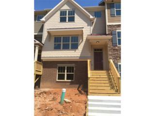 4176 Integrity Way #15, Powder Springs, GA 30127 (MLS #5766524) :: North Atlanta Home Team