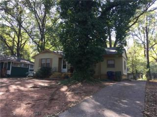 2129 Burroughs Avenue SE, Atlanta, GA 30315 (MLS #5766526) :: North Atlanta Home Team