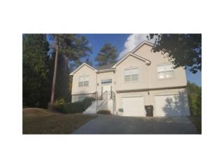 310 Cascade Rise Court SW, Atlanta, GA 30331 (MLS #5766626) :: North Atlanta Home Team