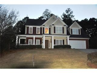 686 Valleyside Drive, Dallas, GA 30157 (MLS #5766699) :: North Atlanta Home Team