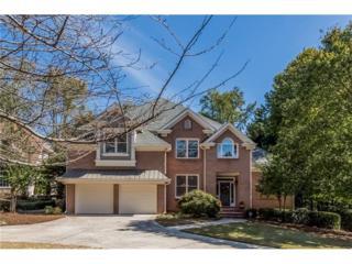 53 Peppertree Court, Marietta, GA 30068 (MLS #5766706) :: North Atlanta Home Team