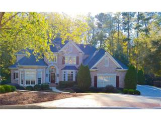 4400 Laurel Grove Trace, Suwanee, GA 30024 (MLS #5767048) :: North Atlanta Home Team