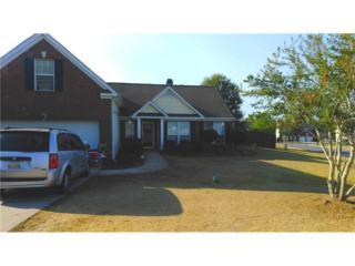 1343 Wimbleton Cove, Hampton, GA 30228 (MLS #5767059) :: North Atlanta Home Team