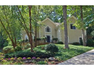 1938 Fields Pond Drive, Marietta, GA 30068 (MLS #5767136) :: North Atlanta Home Team