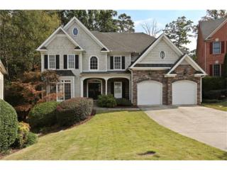 265 Fieldsborn Court, Sandy Springs, GA 30328 (MLS #5767280) :: North Atlanta Home Team