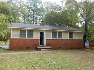 3520 Ruby H Harper Boulevard SE, Atlanta, GA 30354 (MLS #5767400) :: North Atlanta Home Team