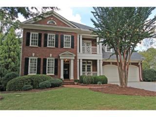 2841 Payton Oaks Drive NE, Atlanta, GA 30345 (MLS #5767570) :: North Atlanta Home Team