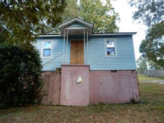 301 Wadley Street, Atlanta, GA 30314 (MLS #5767647) :: North Atlanta Home Team