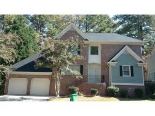 2411 Magnolia Springs Court NE, Atlanta, GA 30345 (MLS #5767709) :: North Atlanta Home Team