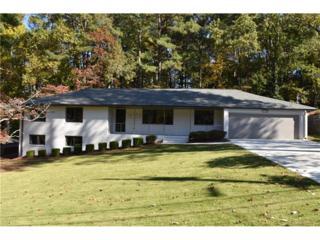 2053 Chesterfield Drive, Atlanta, GA 30345 (MLS #5767715) :: North Atlanta Home Team