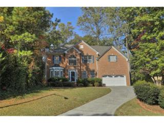 4018 Tamarack Drive NW, Kennesaw, GA 30152 (MLS #5767803) :: North Atlanta Home Team