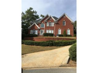 1616 Chadberry Walk, Lawrenceville, GA 30043 (MLS #5767944) :: North Atlanta Home Team