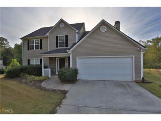 703 Morgans Ridge Drive, Monroe, GA 30656 (MLS #5768201) :: North Atlanta Home Team