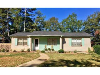 3596 Robinhill Drive, Tucker, GA 30084 (MLS #5768325) :: North Atlanta Home Team