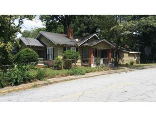 2204 Newnan Street, East Point, GA 30344 (MLS #5768410) :: North Atlanta Home Team