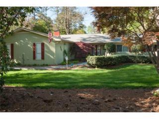 4415 Blackland Drive, Marietta, GA 30067 (MLS #5768629) :: North Atlanta Home Team