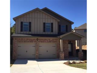 856 Mcduffie Path, Douglasville, GA 30134 (MLS #5768660) :: North Atlanta Home Team