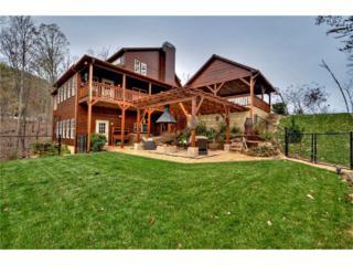 495 Laurel Brook, Blairsville, GA 30512 (MLS #5768702) :: North Atlanta Home Team