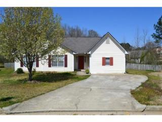5832 Green Meadow Way, Rex, GA 30273 (MLS #5768961) :: North Atlanta Home Team
