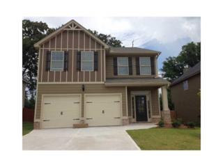 896 Mcduffie Circle, Douglasville, GA 30134 (MLS #5769008) :: North Atlanta Home Team