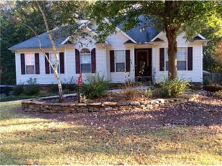 317 Windstone Trace, Canton, GA 30114 (MLS #5769045) :: North Atlanta Home Team