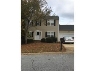 1317 Ling Drive, Austell, GA 30168 (MLS #5769174) :: North Atlanta Home Team