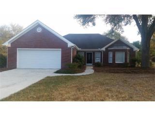 365 Willowwind Drive, Loganville, GA 30052 (MLS #5769356) :: North Atlanta Home Team