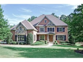 805 Tramore Place, Milton, GA 30004 (MLS #5769441) :: North Atlanta Home Team