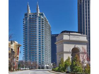 361 17th Street NW #1620, Atlanta, GA 30363 (MLS #5769501) :: North Atlanta Home Team