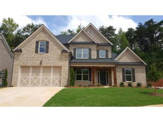 6025 Winter Lane, Dawsonville, GA 30534 (MLS #5769778) :: North Atlanta Home Team