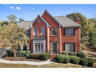 1862 Rosetree Drive, Lilburn, GA 30047 (MLS #5769886) :: North Atlanta Home Team