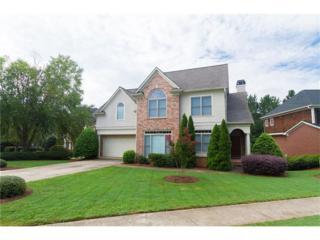1700 Rose Mill Way SE, Smyrna, GA 30080 (MLS #5769956) :: North Atlanta Home Team