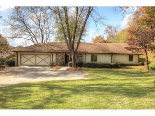 905 Oakhaven Drive, Roswell, GA 30075 (MLS #5769983) :: North Atlanta Home Team