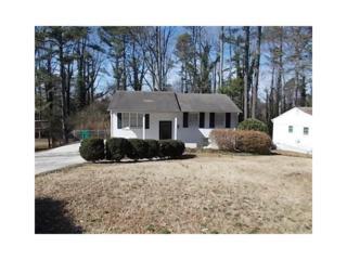 2632 Spring Drive SE, Smyrna, GA 30080 (MLS #5770360) :: North Atlanta Home Team