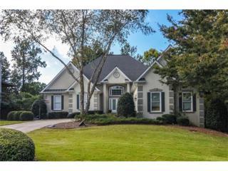 4790 Summerset Lane, Dunwoody, GA 30338 (MLS #5770535) :: North Atlanta Home Team