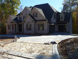 2415 Rosapenna Lane, Kennesaw, GA 30152 (MLS #5770668) :: North Atlanta Home Team