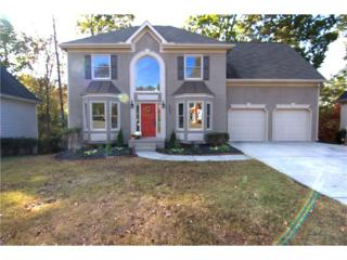 885 River Overlook Drive, Lawrenceville, GA 30043 (MLS #5770871) :: North Atlanta Home Team