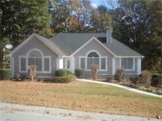 3180 Lakecrest Drive, Dacula, GA 30019 (MLS #5771069) :: North Atlanta Home Team