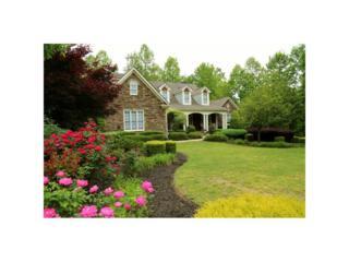 425 Lakeshore Drive, Monroe, GA 30655 (MLS #5771245) :: North Atlanta Home Team