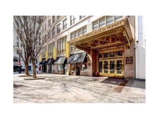 32 Peachtree Street NW #1105, Atlanta, GA 30303 (MLS #5771278) :: North Atlanta Home Team