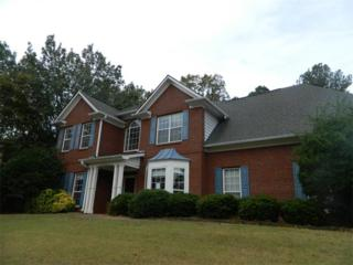 6989 Harbor Town Way, Stone Mountain, GA 30087 (MLS #5771435) :: North Atlanta Home Team