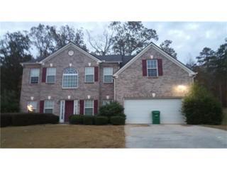 4346 Donna Way, Lithonia, GA 30038 (MLS #5771506) :: North Atlanta Home Team