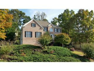 1205 Timberline Place, Alpharetta, GA 30005 (MLS #5771881) :: North Atlanta Home Team