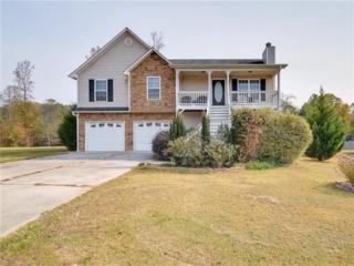 20 Cass Station Drive NW, Cartersville, GA 30120 (MLS #5772060) :: North Atlanta Home Team