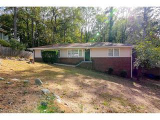 2245 Pinewood Drive, Decatur, GA 30032 (MLS #5772258) :: North Atlanta Home Team