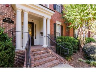 4850 Ivy Ridge Drive SE #402, Atlanta, GA 30339 (MLS #5772312) :: North Atlanta Home Team