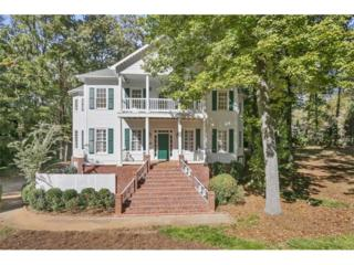 101 Old Mountain Road, Powder Springs, GA 30127 (MLS #5772397) :: North Atlanta Home Team