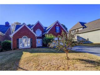 2111 Highland Club Drive SE, Conyers, GA 30013 (MLS #5772549) :: North Atlanta Home Team