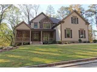 2700 Hosanna Drive, Powder Springs, GA 30127 (MLS #5772682) :: North Atlanta Home Team