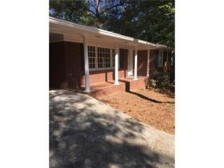 856 Virginia Court SE, Conyers, GA 30094 (MLS #5772693) :: North Atlanta Home Team